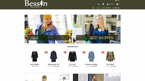 Bessin Shop
