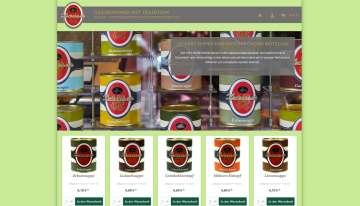 Dauser Online-Shop