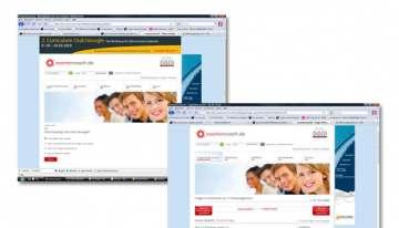Lernportal für Zahnmediziner online