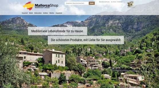 Mallorcashop