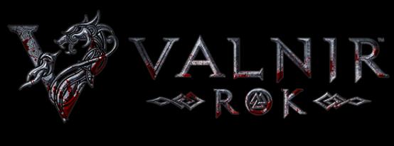 Valnir Logo